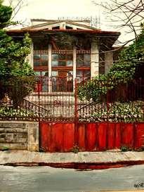 casa de indianos, artziniega
