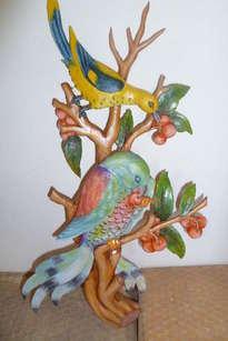 panel recortado (aves peruanas)