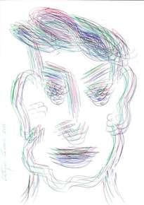 rostro apócrifo 10