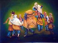 baile de los diablitos ii