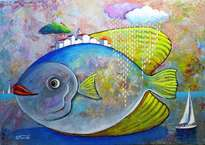 comunità marine