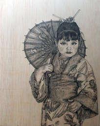 rocío japonesa