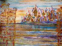 golden monasteries