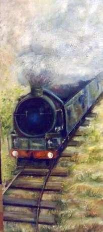 el tren de la vida i