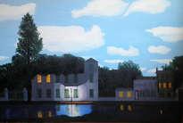A la manera de Magritte 11