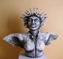 »ángel mujer»
