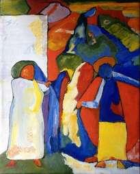 Homenaje a Kandinsky 11
