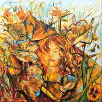 La Escondida - Gisela Zarate