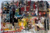 ciudad y abstraccion