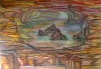 la gruta de las tres   damas