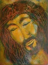 rostro de cristo 2