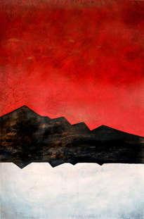 abstract landscape ii ligüeri 2014