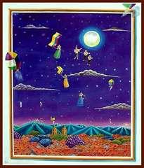 serenata a la luna ii