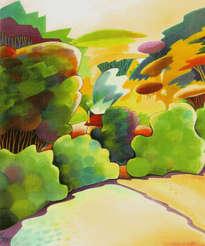 paisaje ampurdanés