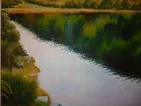 laguna del fraile