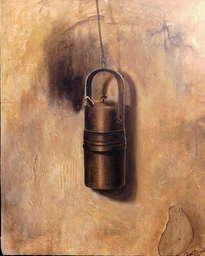 lámpara de montanchez