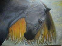 caballo de orpheo