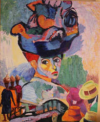 A la manera de Matisse 11