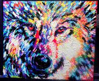 wolf ( lobo)