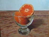 medias naranjas