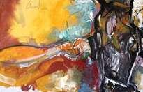caballo de san juan