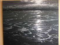 ¨espuma de mar¨