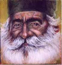 el viejo pope
