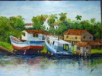 marina de bluefields xii