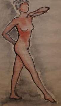 desnudo femenino i