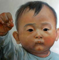 taiwanese baby