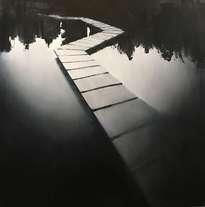 chemin d'eau