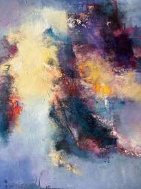 Landscape abstract 356