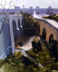 puentes a avila