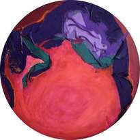 lunita roja