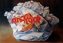 Papel rock