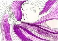 sueño púrpura