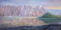 paisaje imposible iii