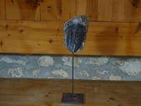 cabeza de mármol