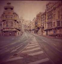 copia gran via de antonio lopez