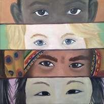 miradas infantiles del mundo