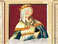 la reina esther