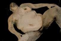 desnudo ligero ii