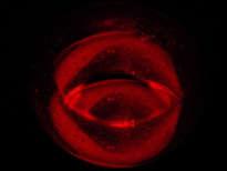 órbita escarlata  3