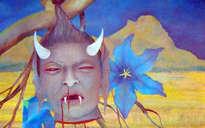 la cabeza del diablo