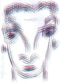 rostro apócrifo 14