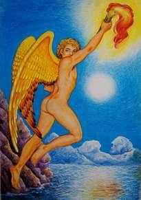 angel del fuego