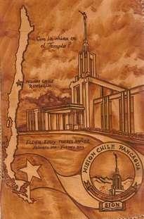 templo logo y mapa
