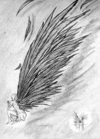 Dibujo Lpiz de Mxico