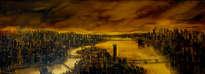 eclosion urbana