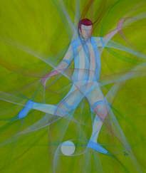 futbolista (sin marco)